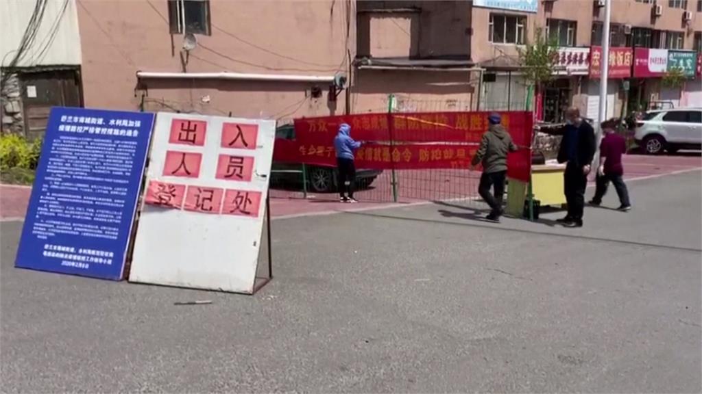 清零失敗!中國兩會前夕 武漢新增5本土病例