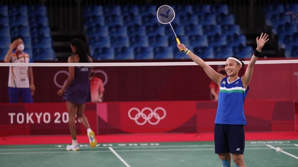 10獎牌創紀錄!呂秋遠奧運10心得 網:中國選手輸等同人生被抹殺
