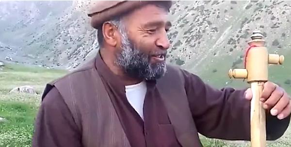 音樂界無可奈何的慟!阿富汗民謠音樂家Fawad Andarabi傳已遭害