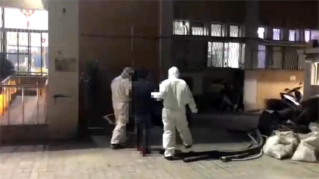 快新聞/台南男子疑毒癮發作 居家檢疫落跑2.5個小時攜毒被逮