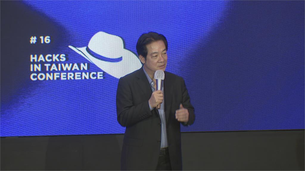 中國駭客每年 攻擊台灣3000萬次政府與白帽駭客合作 防中國駭客