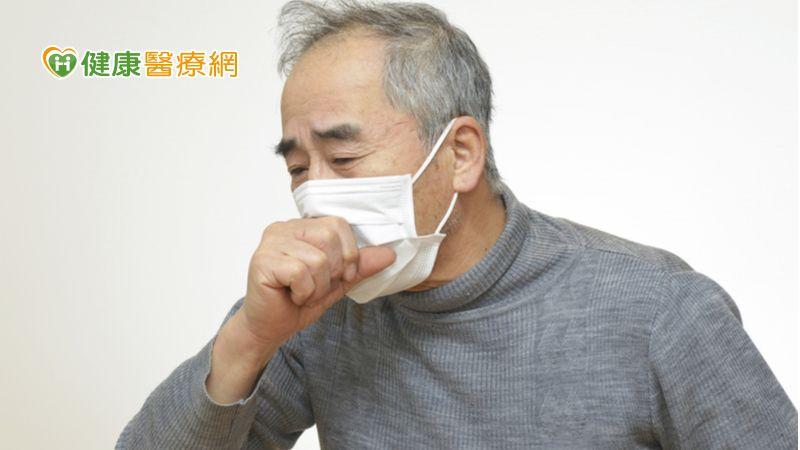 當心!新冠肺炎、流感雙雙來襲 慢性病患者罹重症機率高