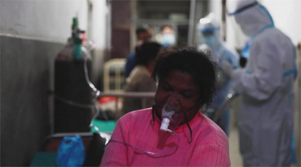 尼泊爾武肺疫情成長1200% 恐成為迷你印度