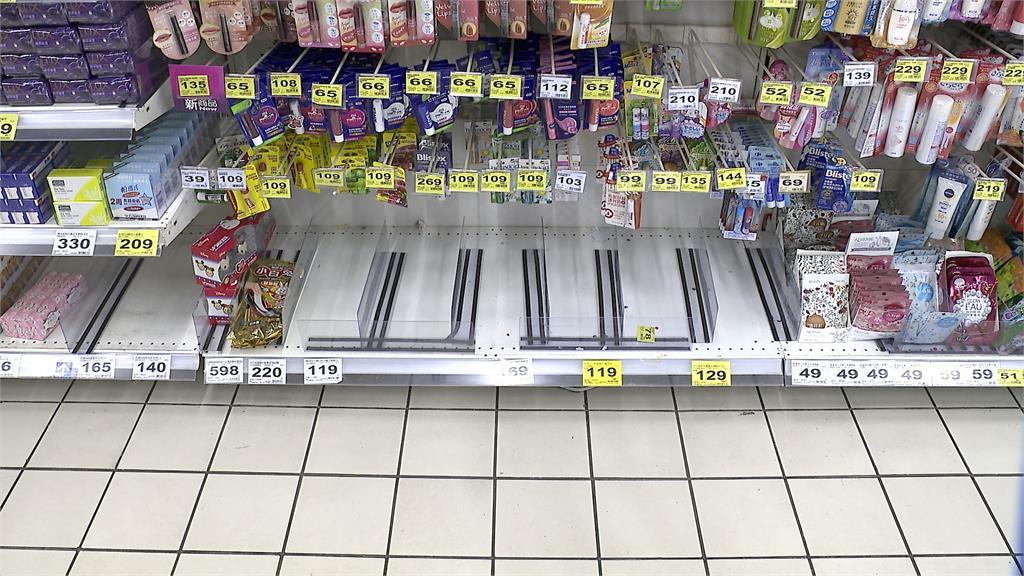 4度低溫全台暖暖包大缺貨 賣場銷量狂飆35倍