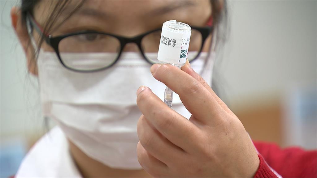 AZ疫苗自費打 黃立民:恐有實務.法律爭議