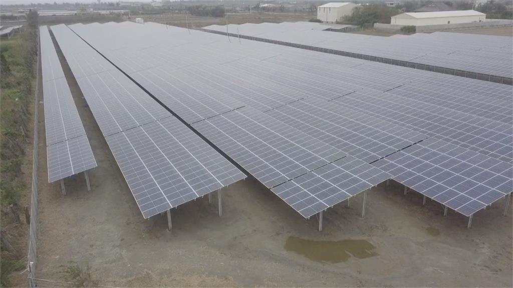 太陽能區落腳卑南部落 族人:將帶來就業機會