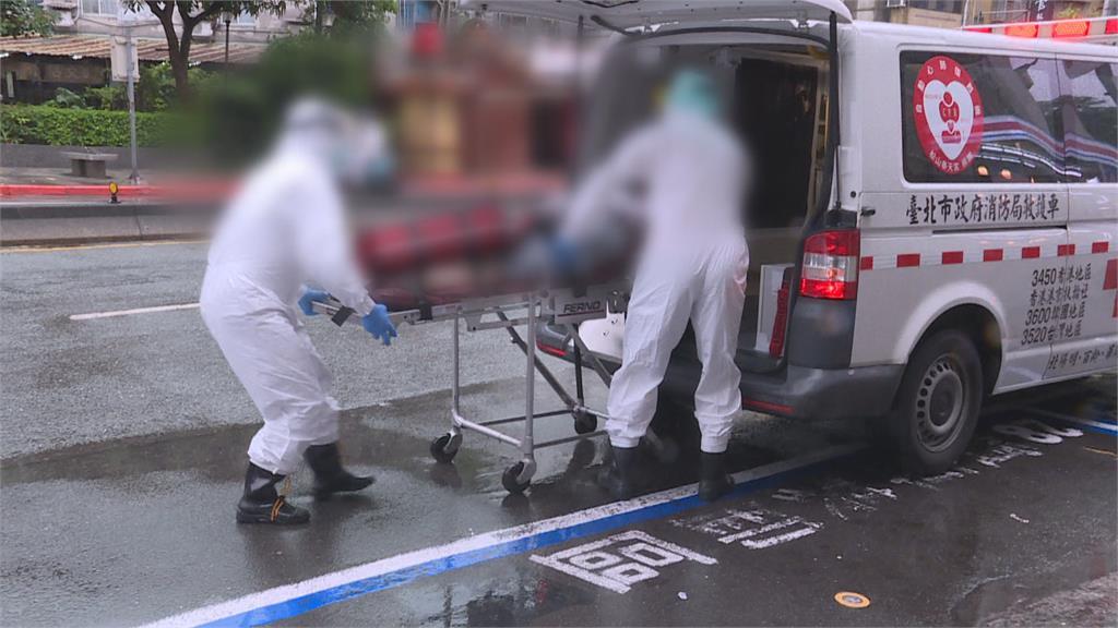 添28死已361人病歿 醫:「快速死」關鍵恐在年齡