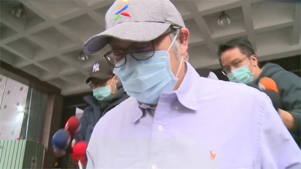 快新聞/遭羈押長達179天 蘇震清捍衛清白澄清「從不收紅包、不包工程」