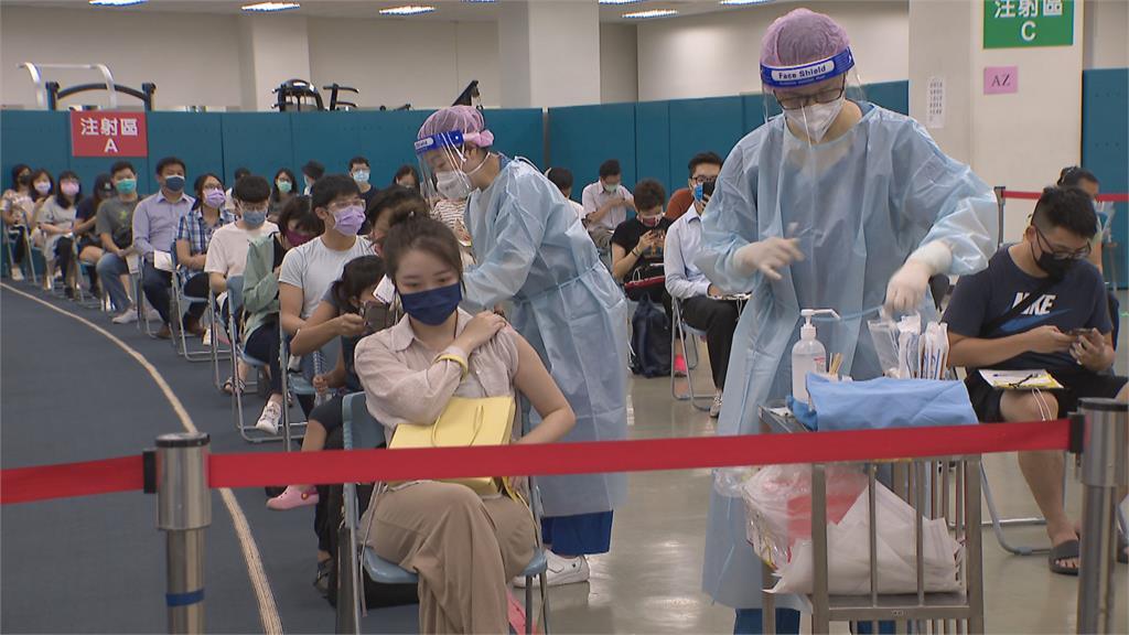 全球武肺疫苗「接種率前50國」 美國54.4%崩跌至40名慘輸中國