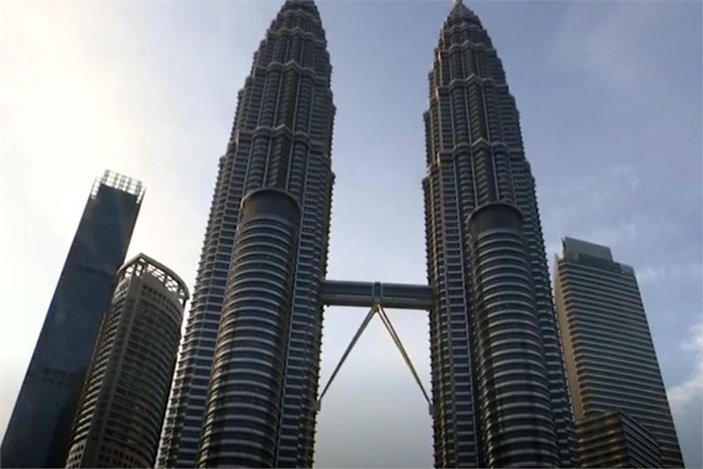 快新聞/今年第4例 駐馬來西亞代表處1離職人員確診