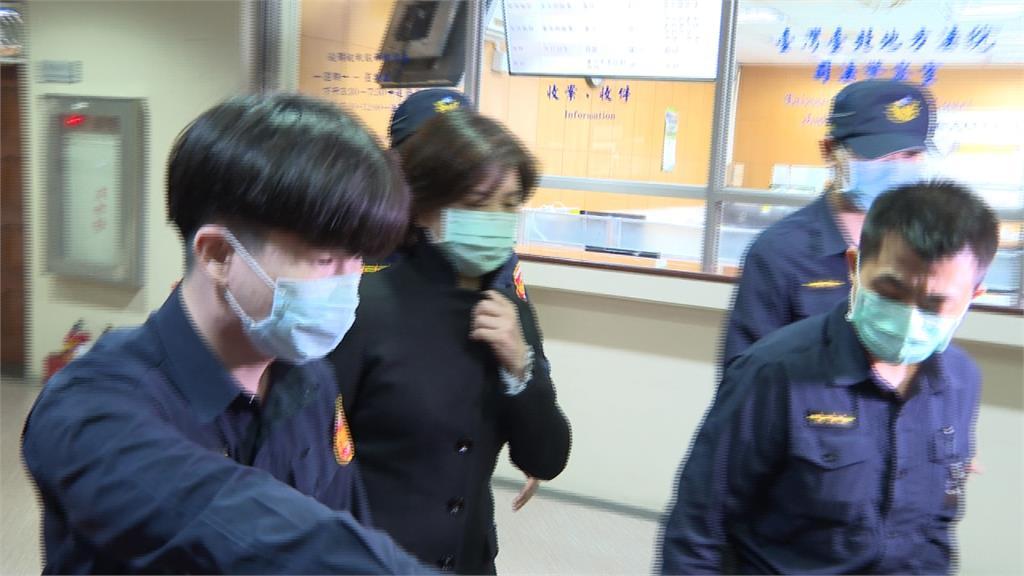 臺安醫院詐領補助 中研院前科長夫婦涉收賄收押