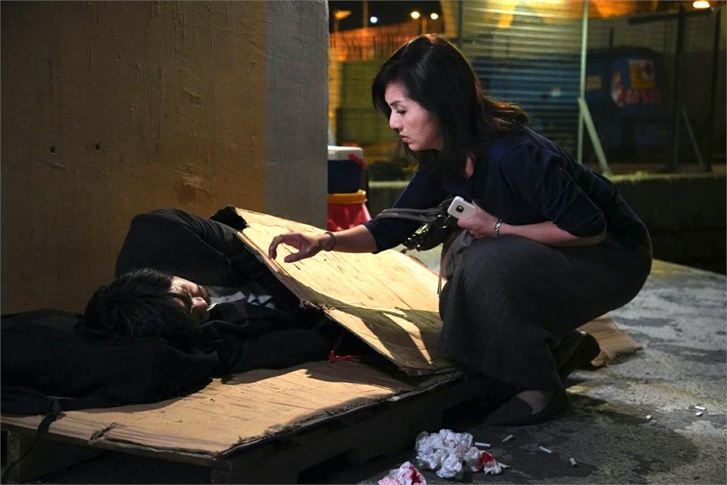 郭富城透露自己愛乾淨整潔 《麥路人》要睡地下道、橋邊等骯髒地方都是體驗