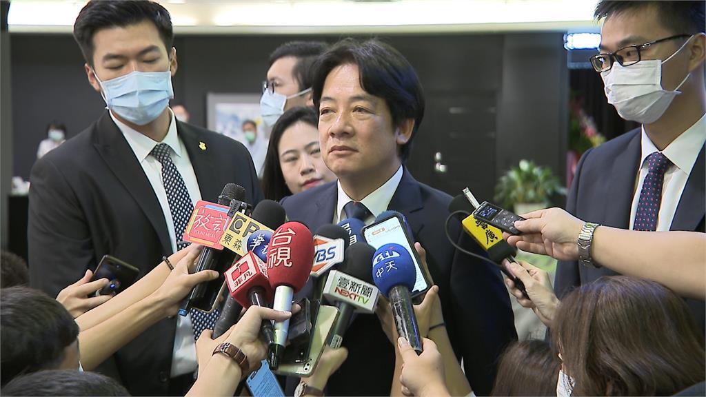 快新聞/挺台獨長老李席舟逝世 賴清德:感佩他對土地熱情
