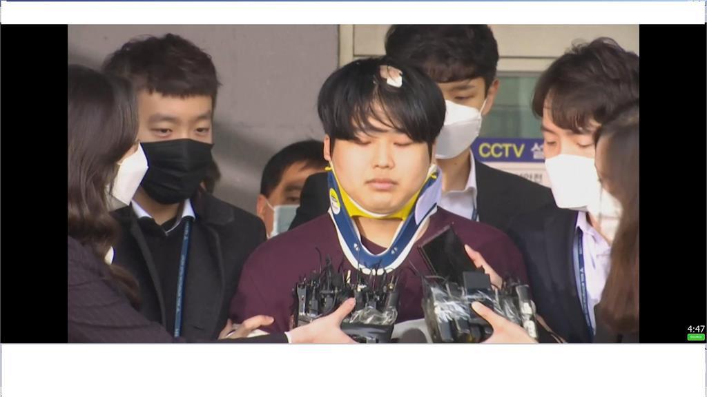 南韓<em>N號房</em>主嫌涉性犯罪 一審判40年徒刑