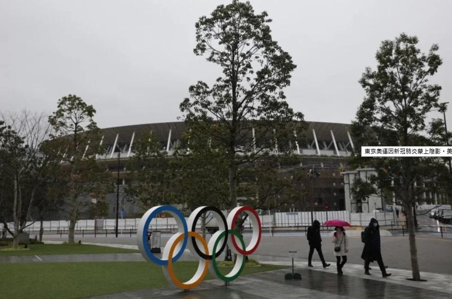 東京奧運可能延?東奧委員:因應疫情可考慮延1至2年