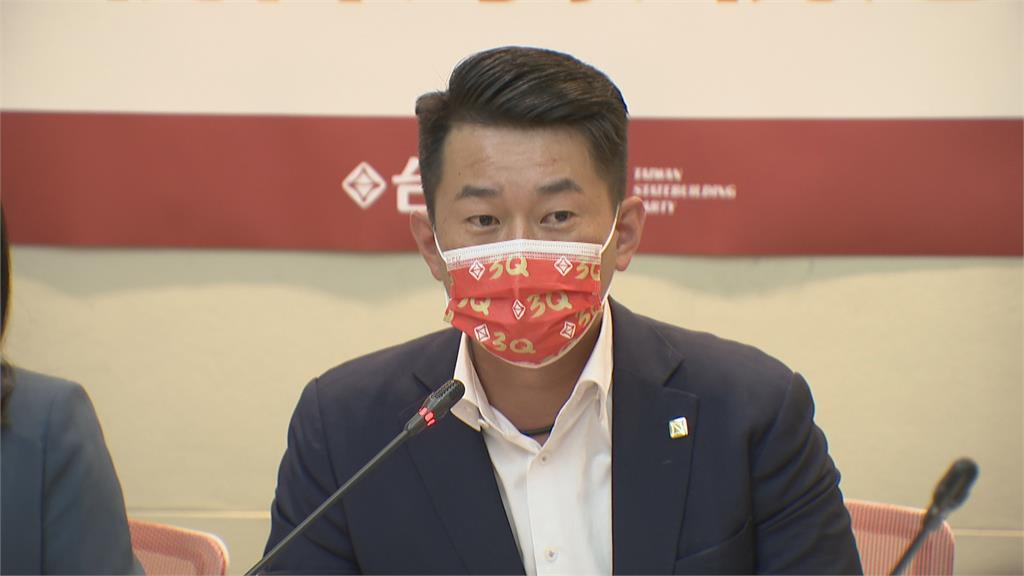 網路、MOD平台播中國卡通無法可管 陳柏惟憂成統戰媒介