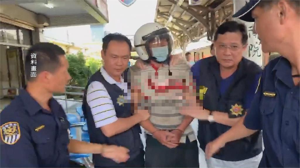 快新聞/鐵路警李承翰遭刺死! 兇嫌判處17年定讞