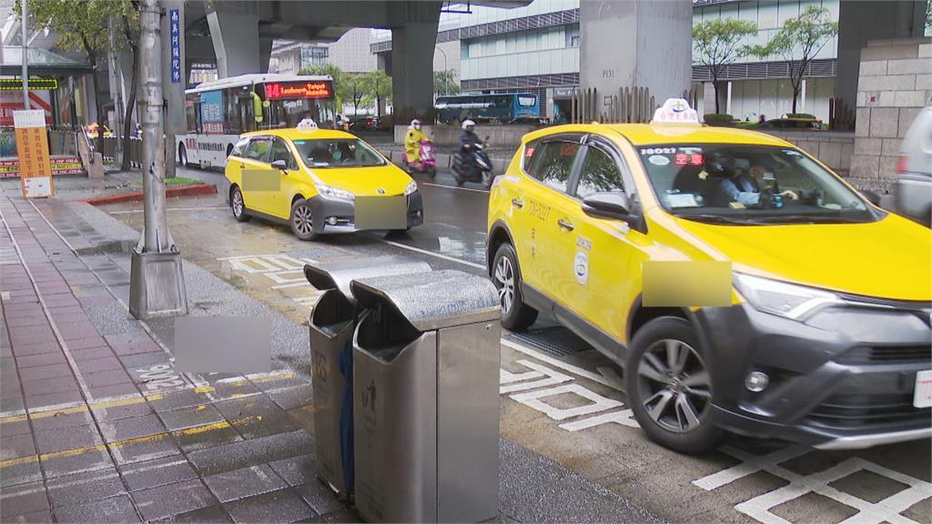 快新聞/北市計程車2/7起實施春節加成 每趟加收20元