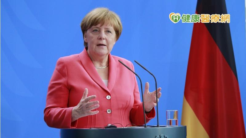 第二波新冠病毒席捲德國 聯邦政府不排除輕度封城