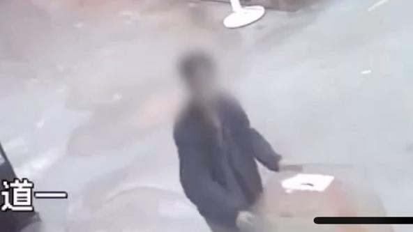 媽祖香油錢也敢偷 街友破箱偷3000