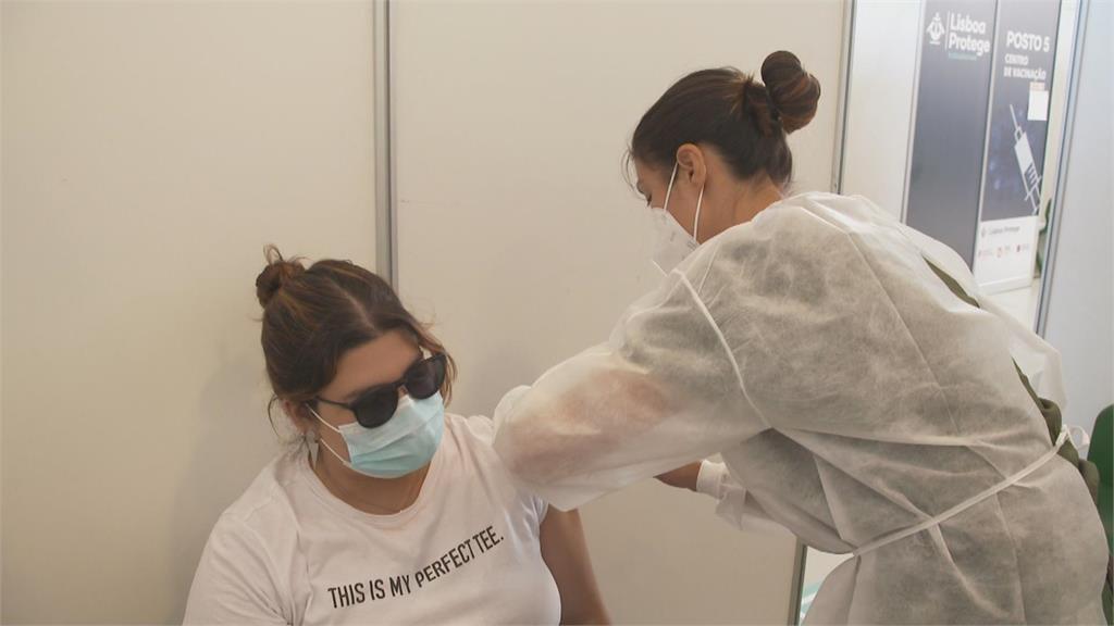 全球第一個國家!葡萄牙完全接種率達85%