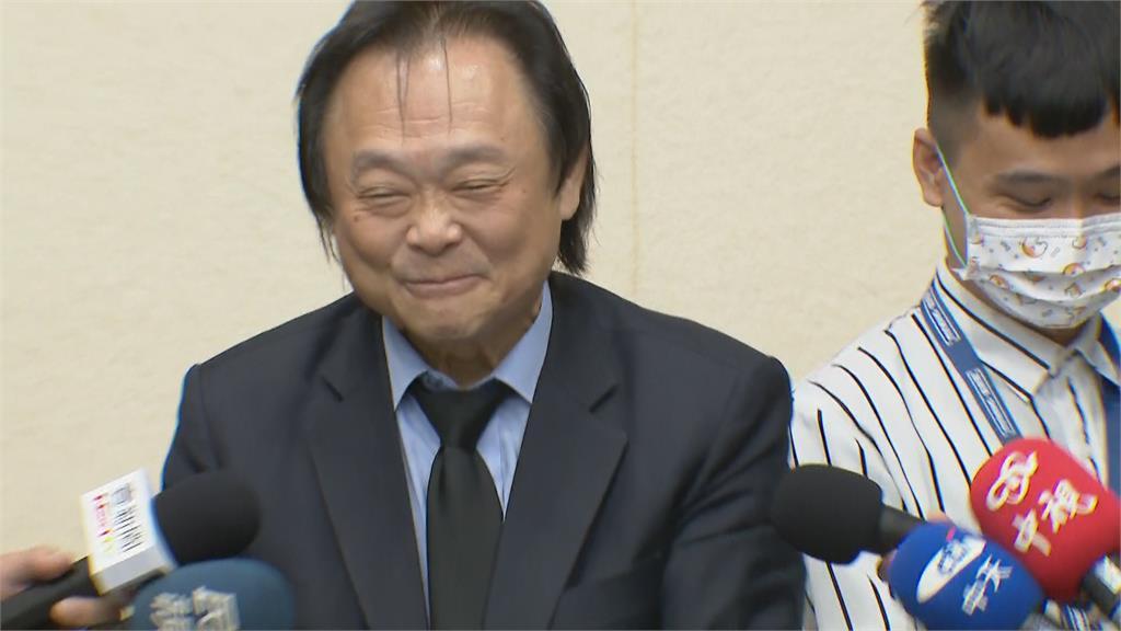 快新聞/再回參選北市長傳聞 王世堅「感謝抬愛」:陳時中、吳怡農都是一線人選