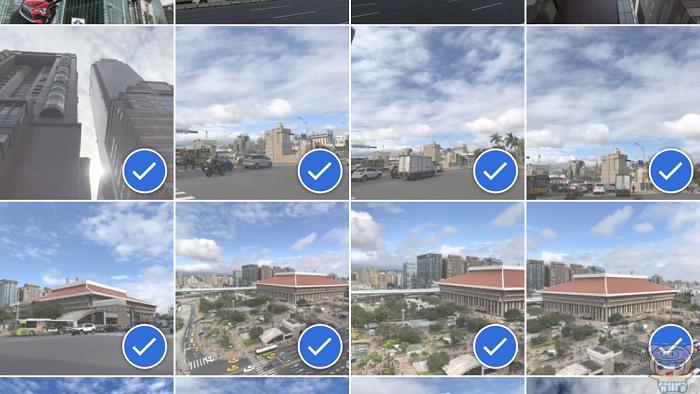 「iOS教學」必學小技巧!教你如何快速選取 iPhone 照片並分享給朋友!