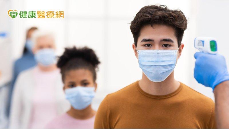 臺北醫院啟用社區篩檢站 符合資格可預約免費篩檢