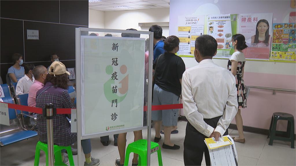 獨家!90歲老媽住台北 接到戶籍地台中接種通知致電詢問...不斷被各單位踢皮球