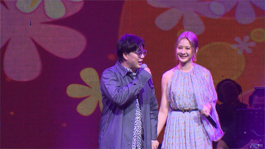 蕭煌奇慶生演唱會做公益!點名安心亞「對愛入座」