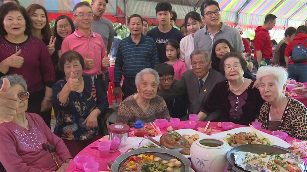 疫情升溫防群聚 台中太平娘家宴今年取消