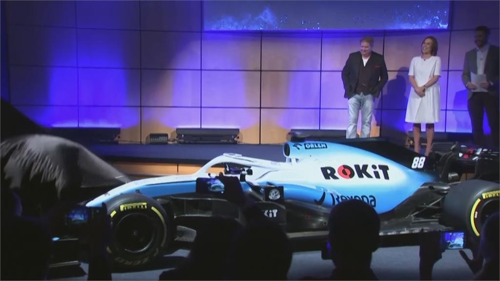 F1威廉斯車隊謝幕 家族週末賽後全退出