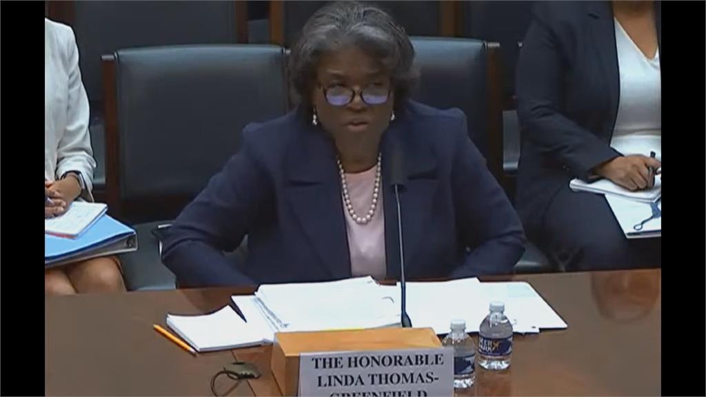 怒批中國鴨霸!美駐UN大使:以疫苗施壓台友邦海地