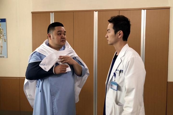 林道遠老婆懷二胎 帶來新戲約加入《實習醫師鬥格》