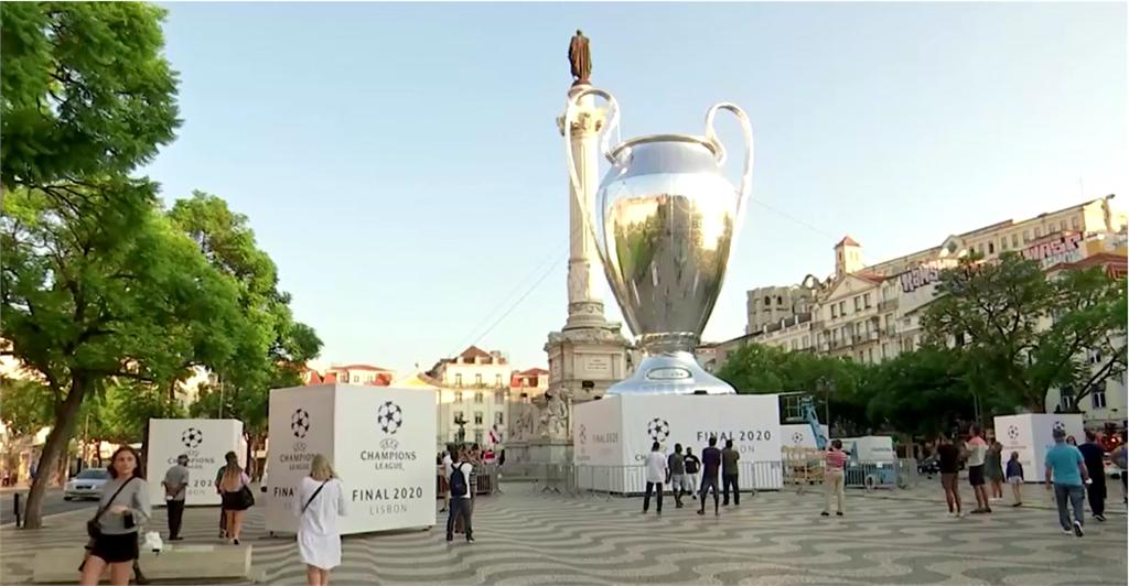 歐冠八強賽移師葡萄牙開打 如設泡泡聯盟防疫