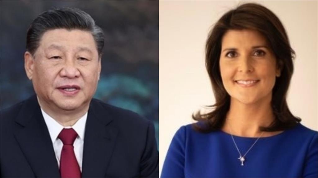 台灣很重要!前美駐聯大使警告:一旦中國拿下台灣,一切就完了