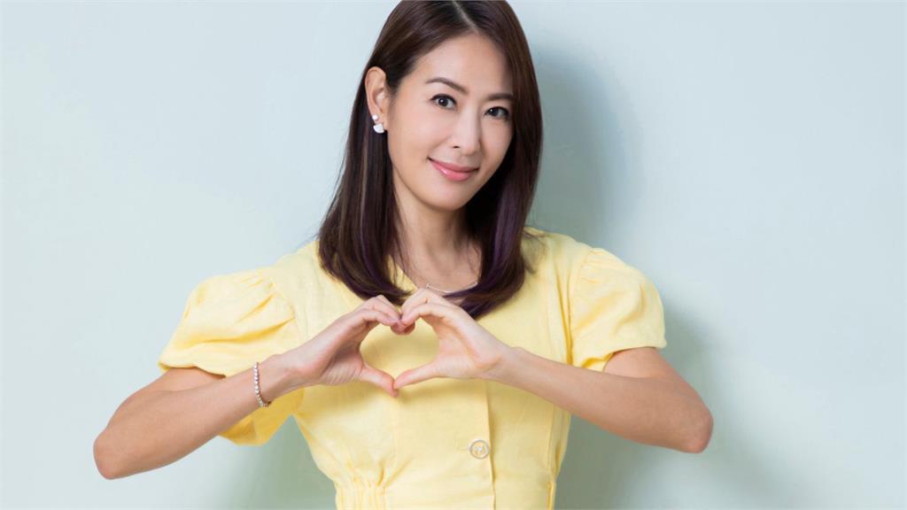 賈永婕驚喜宣布「又有新身分」正能量升級心靈:希望無所不在!