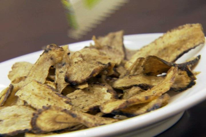 食品添加物OUT!「起司餅」成份天然熱銷