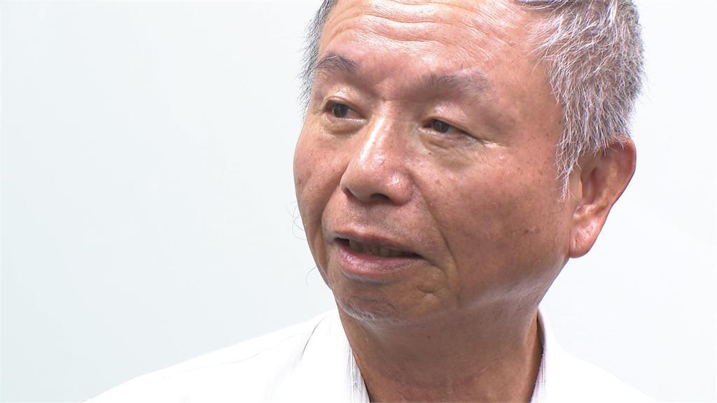 快新聞/「開除說」惹來醫界砲轟 楊志良:染疫醫師凸顯問題比紐籍機師嚴重百倍
