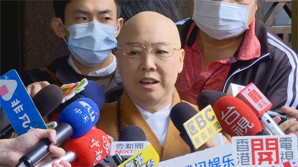 快新聞/中國網紅稱費玉清病危 恆述法師詛咒「腐爛在地獄」:他是好人不可能得癌症!