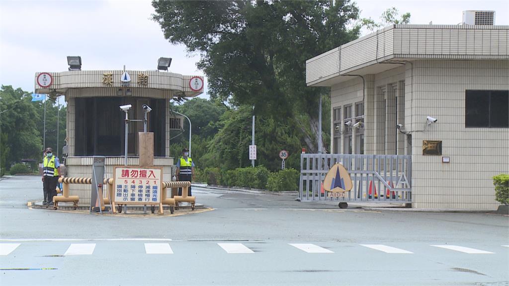 漢翔千名員工搶先接種疫苗 基於「空防安全」 國防部說話了