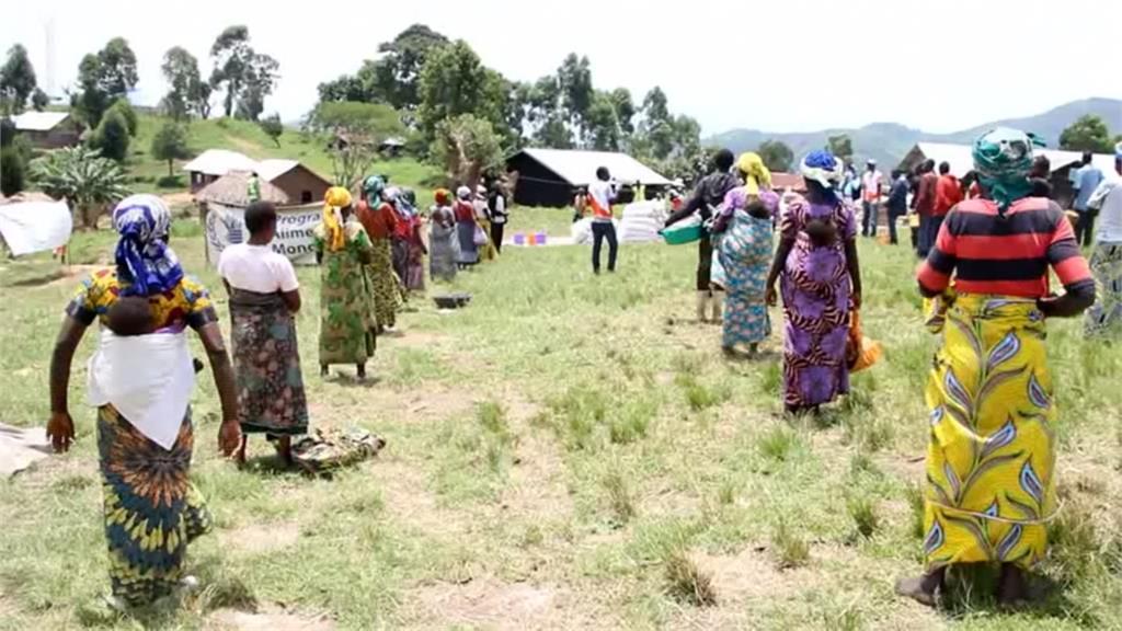 天災頻傳又遇武漢肺炎 世界糧食計畫署估「2020年底2.5億人恐餓死」