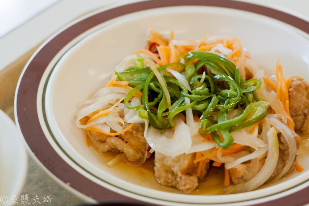 美食/【食記】東京 大門 增上寺 來去廟裡叨擾一頓飯 午餐 推薦 菜單 價位 必吃