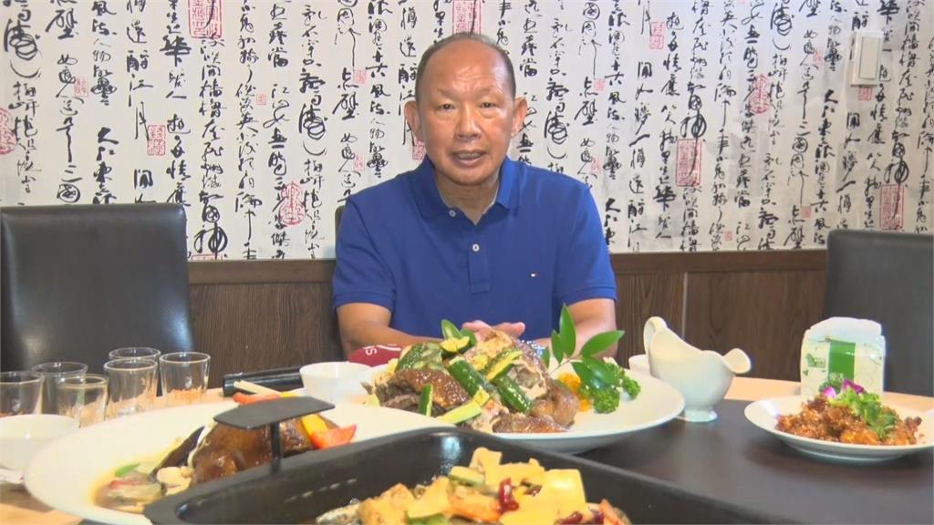招牌菜「天香燒雞」饕客最愛  餐廳老闆以前竟然是當官的