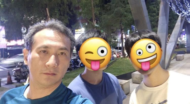 鄭運鵬曬「超帥兒子」 網點出下屆選舉1關鍵