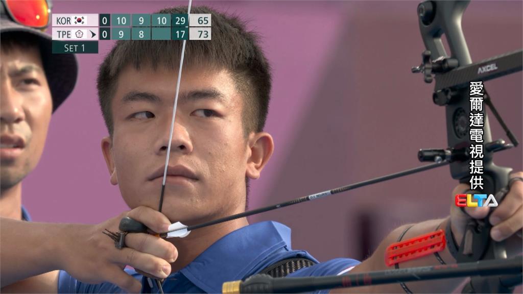 22歲鄧宇成首闖奧運奪銀 鄧爸視訊歡呼叫好