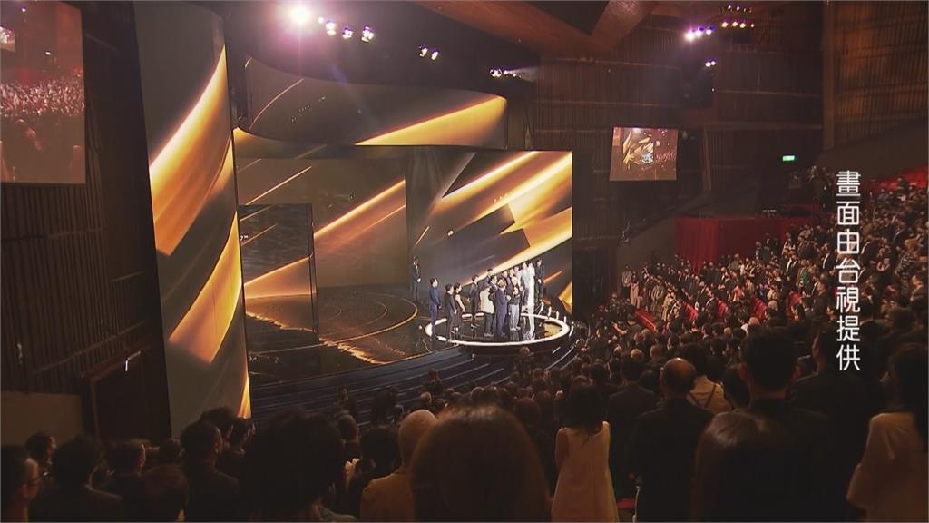 與金馬獎同天舉辦!杭州台灣電影展播22分鐘被喊卡