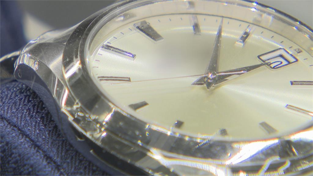 手錶品牌慶祝創立60週年 台北101開旗艦店