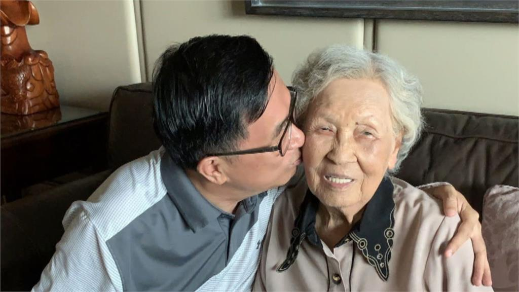 「扁家版」我是遺物整理師!陳水扁媽存放56年的秘密曝光