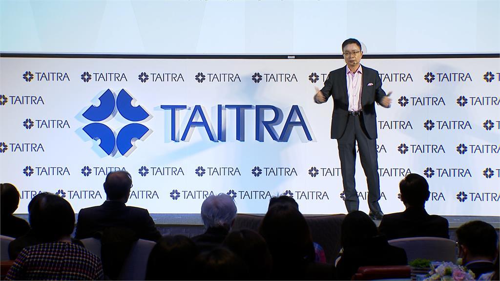 貿協積極發展數位轉型 3月將成立創新業務中心 數位行銷、大數據團隊誕生 10月辦首屆台灣國際智慧移動展